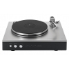 Luxman unveiled a new turntable.
