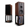 Wharfedale introduced new version of the Linton iconic loudspeaker.