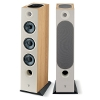 Focal completes its Chora line for Home Cinema configurations.