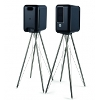 Q Acoustics introduces their first active loudspeakers: Q Active 200 and Q Active 400.